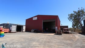 Factory, Warehouse & Industrial commercial property for lease at 9 Oxide Way Wedgefield WA 6721