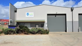 Factory, Warehouse & Industrial commercial property for lease at 1/18 Matchett Drive East Bendigo VIC 3550