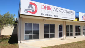 Shop & Retail commercial property for lease at Ground  Unit 1/662 Stuart Highway Berrimah NT 0828