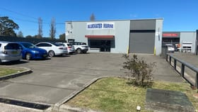 Factory, Warehouse & Industrial commercial property for lease at 99 Swan Street Wollongong NSW 2500
