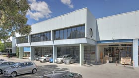 Factory, Warehouse & Industrial commercial property sold at 3 & 4/26-34 Dunning Avenue Rosebery NSW 2018
