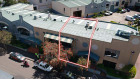 Factory, Warehouse & Industrial commercial property for lease at 9/1-13 Parsons Street Rozelle NSW 2039