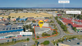 Hotel, Motel, Pub & Leisure commercial property for lease at 44 Bonner Drive Malaga WA 6090