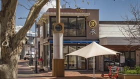 Shop & Retail commercial property for lease at 13 and 15 Flinders Way Griffith ACT 2603