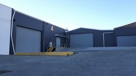 Factory, Warehouse & Industrial commercial property leased at 4/45-53 Davies Road Padstow NSW 2211