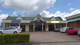 Offices commercial property for lease at Unit 1/98 Bazaar St Maryborough QLD 4650