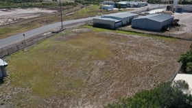 Factory, Warehouse & Industrial commercial property sold at 80 Reynolds Street Bowen QLD 4805
