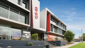 Offices commercial property leased at Lot 5 Office 2/860 Doncaster Road Doncaster East VIC 3109