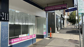 Shop & Retail commercial property for lease at 211 Victoria Street West Melbourne VIC 3003