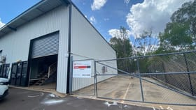 Factory, Warehouse & Industrial commercial property for lease at 14/35 Marjorie Street Pinelands NT 0829