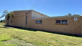 Factory, Warehouse & Industrial commercial property for lease at Unit 1/1 Pavitt Crescent Wyong NSW 2259