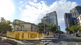 Hotel, Motel, Pub & Leisure commercial property for lease at Boundary Street South Brisbane QLD 4101