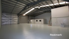 Factory, Warehouse & Industrial commercial property for sale at 3/2 Steel Loop Wedgefield WA 6721