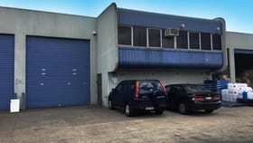 Factory, Warehouse & Industrial commercial property for lease at Unit 11/33-35 Scrivener St Warwick Farm NSW 2170
