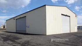 Factory, Warehouse & Industrial commercial property for lease at 25 Winton Street Dalby QLD 4405