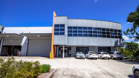 Factory, Warehouse & Industrial commercial property for lease at Unit 8/17 Willfox St Condell Park NSW 2200