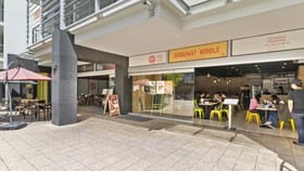 Shop & Retail commercial property leased at 5/76-82 Mountain St Ultimo NSW 2007