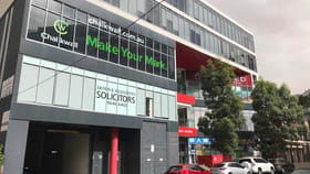 Medical / Consulting commercial property for lease at 18/1-5 Harrow rd Auburn NSW 2144