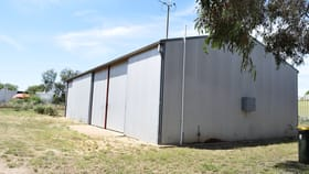 Factory, Warehouse & Industrial commercial property for lease at 5 Orion Place Parkes NSW 2870