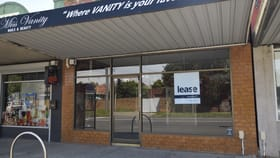 Shop & Retail commercial property leased at 121 Spring Street Reservoir VIC 3073