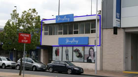 Other commercial property leased at Level 1, 141 Malop Street Geelong VIC 3220