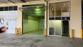Factory, Warehouse & Industrial commercial property leased at 8/14 Polo Avenue Mona Vale NSW 2103