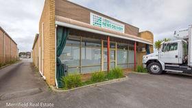 Factory, Warehouse & Industrial commercial property leased at 32 Albert Street Centennial Park WA 6330