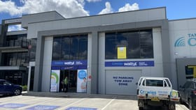 Offices commercial property for lease at Suite 2, 10/1A Wirraway Street Tamworth NSW 2340