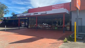 Factory, Warehouse & Industrial commercial property for lease at 1 Everingham Place Coffs Harbour NSW 2450