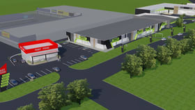 Showrooms / Bulky Goods commercial property for lease at 2 Ashworth Drive Kelso NSW 2795