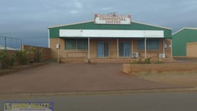 Offices commercial property leased at 40, 9-13 Scanlon Street Chadwick WA 6450