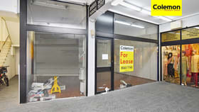 Shop & Retail commercial property for lease at Shop 5/283 Beamish St Campsie NSW 2194