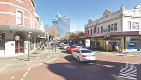 Hotel, Motel, Pub & Leisure commercial property for lease at Grd Fl, T3/201 William Street Northbridge WA 6003