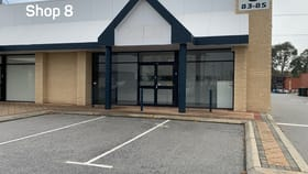 Medical / Consulting commercial property for lease at Shop 8/83 Catalano Circuit Canning Vale WA 6155