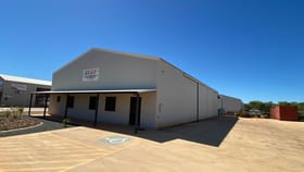 Factory, Warehouse & Industrial commercial property for lease at 22 Flowerdale Road Broome WA 6725