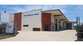 Factory, Warehouse & Industrial commercial property for lease at 8 Enterprise Court Dundowran QLD 4655