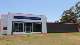 Factory, Warehouse & Industrial commercial property for lease at 23 Commercial Drive Ashmore QLD 4214