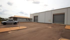 Factory, Warehouse & Industrial commercial property for lease at 22 Muramats Road East Arm NT 0822