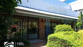 Medical / Consulting commercial property for lease at 7/60 Cecil Avenue Castle Hill NSW 2154