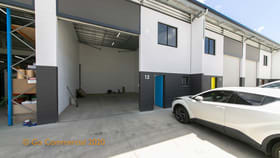 Factory, Warehouse & Industrial commercial property for lease at 12/102 Hartley Street Bungalow QLD 4870