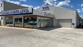Factory, Warehouse & Industrial commercial property for lease at 93 - 95 Chinchilla St Chinchilla QLD 4413