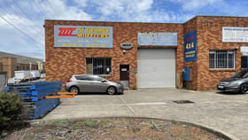 Factory, Warehouse & Industrial commercial property for lease at Unit 1/75 Boundary Road Mortdale NSW 2223