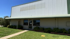 Factory, Warehouse & Industrial commercial property for lease at 5 - 7 Jensen Road Griffith NSW 2680