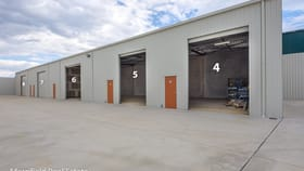 Factory, Warehouse & Industrial commercial property leased at 5/370a Albany Highway Orana WA 6330