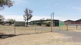 Factory, Warehouse & Industrial commercial property for lease at 36 Yumborra Road Dalby QLD 4405