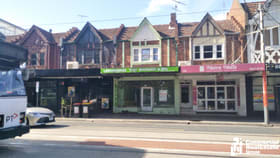 Medical / Consulting commercial property for lease at Commercial Road South Yarra VIC 3141