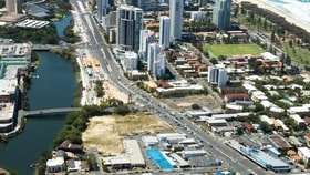 Factory, Warehouse & Industrial commercial property for lease at 7 Surfers Avenue Mermaid Beach QLD 4218