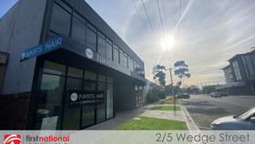 Shop & Retail commercial property for lease at 2/5 Wedge Street South Werribee VIC 3030