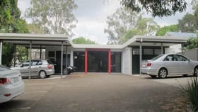 Offices commercial property leased at 12 Nerang Street Nerang QLD 4211