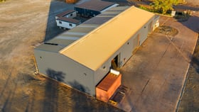 Factory, Warehouse & Industrial commercial property for sale at 1537 Pyramid Road Karratha Industrial Estate WA 6714